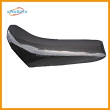 China supplier hot sale high elasticity Apollo motorcycle seat
