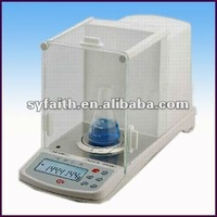 Retail Or Wholesale Lab Electric Balance with RS232 Interface (110g-210g/0.0001g)