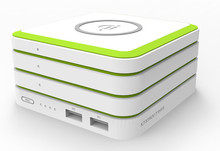 new patented products power bank manufactures wireless charger galaxy s4 mini