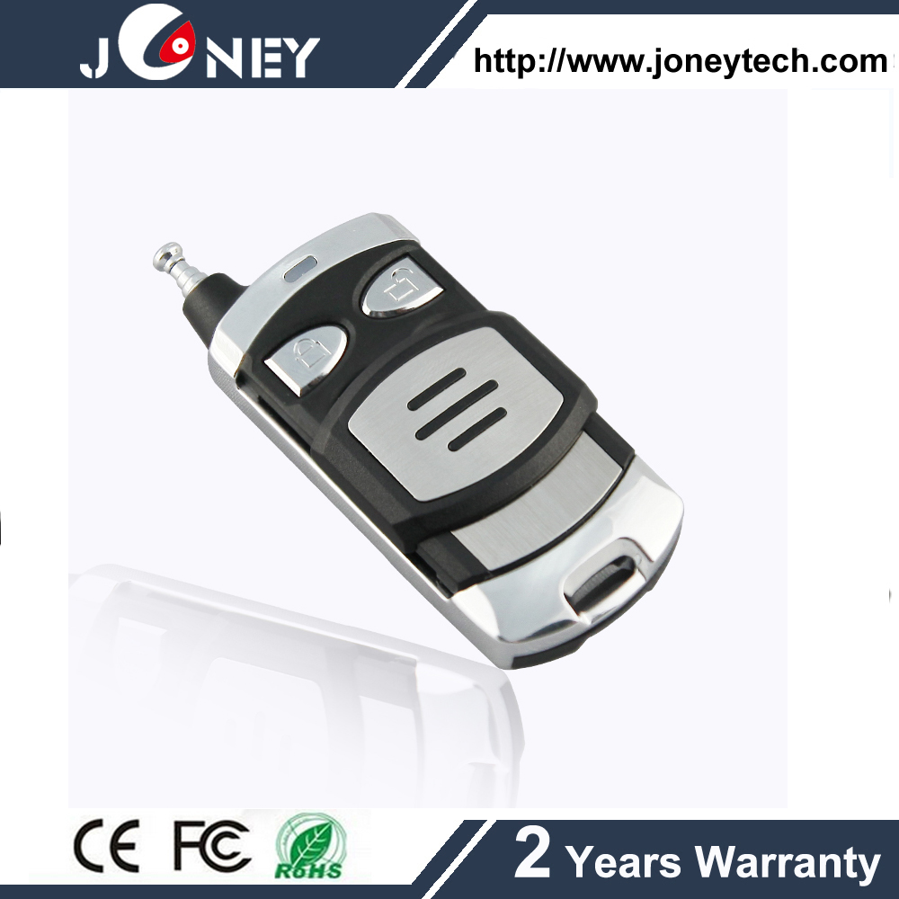 Universal Remote Control Learning Code 433.92mhz remote control codes