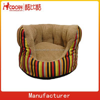 COO-2072 Luxury Pet bed Dog cushion Sofa bed