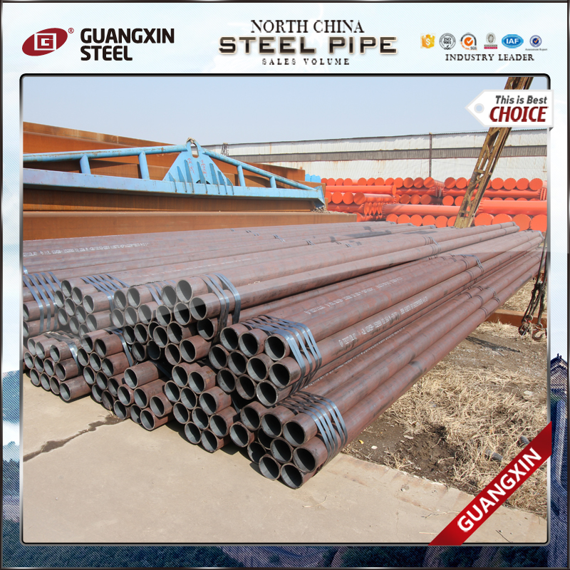 astm a315 erw carbon seamless steel pipe line for oil and gas api 5l