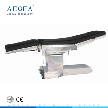 AG-OT018 Clinics apparatus hospital emergency economical operating table price