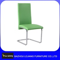 wholesale modern pu dining chair