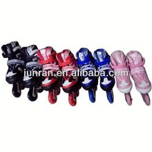 2012 summer microfiber kids roller shoes on hot sale