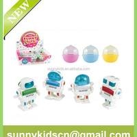 Lovely Luster Wind Up Toys Wind