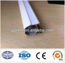 aluminum window screen frame parts