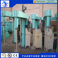 China manufacturer sales CE hydraulic lift 37KW wooden paint disperser