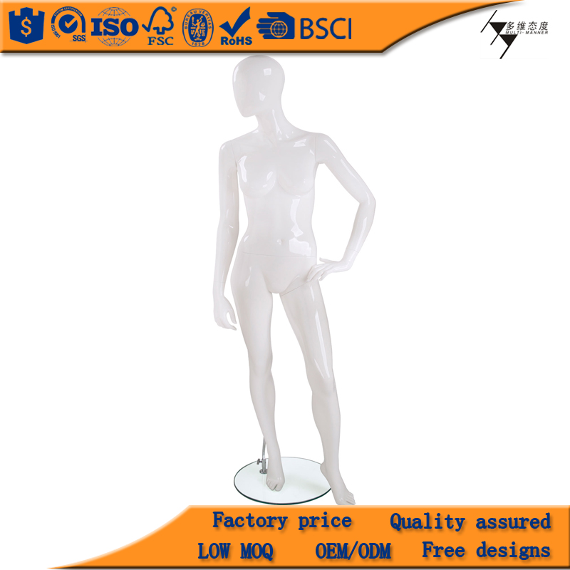 New Arrival Cheap Full Body Mannequin Head, Silicone Mannequin For Sale, Female Manneuquin Head With Shoulders