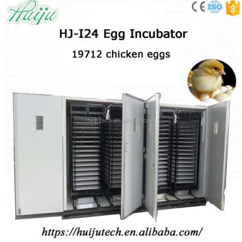 holding 19712 chicken eggs incubator or 49504 quail egg incubator for sale HJ-I24