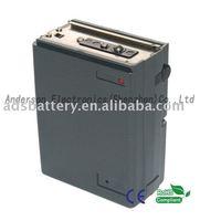 BP8/CM8 Walkie Talkie/two way radio Battery for IC-H2/H6/H12/U12/U16/26AT/02AT/2AT/32AT&Radio shack