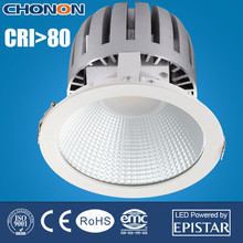 2015 New Design Hot Sale CE/RoHS/SAA outdoor led recessed light