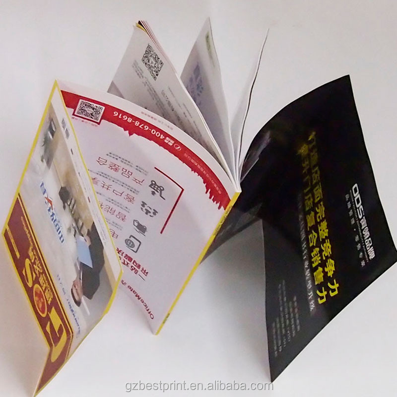 Custom cheap printing flyers for real estate used art paperboard cheap color copies