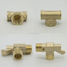OEM CNC Machining, Mechanical, Machinery, Precision Metal Parts for Valves
