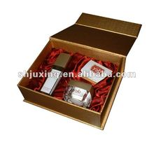 High quality perfume storage box