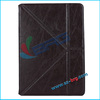 BRG-Multi-Function Leather smart Cover for ipad air , Stand Case with Auto sleep for New Apple iPad 5