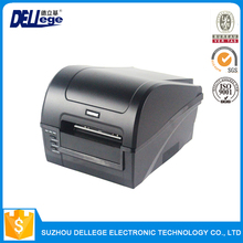 Thermal Transfer Label Barcode Bluetooth Receipt Printer