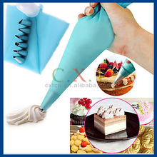 Stainless Steel Icing Piping Nozzles Pastry Decorating Tip Fondant Cake Cupcake Decorator
