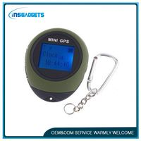 gps tracker watch phone ,cl012, gps keychain tracker navigation with compass
