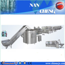4000~18000BPH PET bottle automatic water filling system