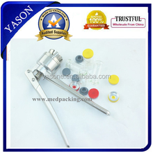 20mm Vial crimper, table crimping machine 20mm vail crimper, vial bottle crimper
