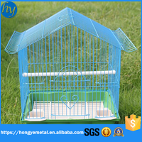 Foldable Bird Canary Breeding Cages For Sale