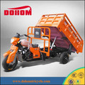 dump truck three wheel motorcycle for sale