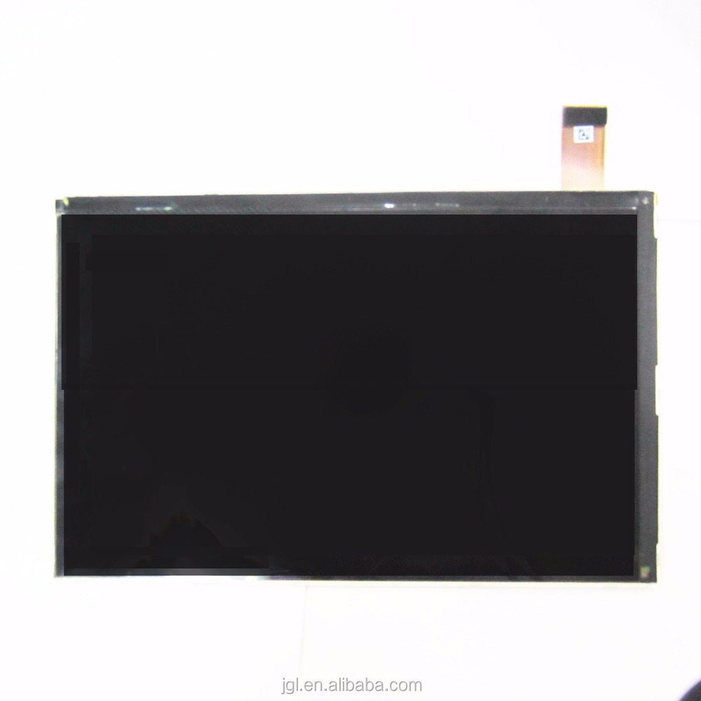 New 7 inch LCD Screen For Tablet PC LD070WX3(SL)( 01) Tablet LCD Display Screen No Touch