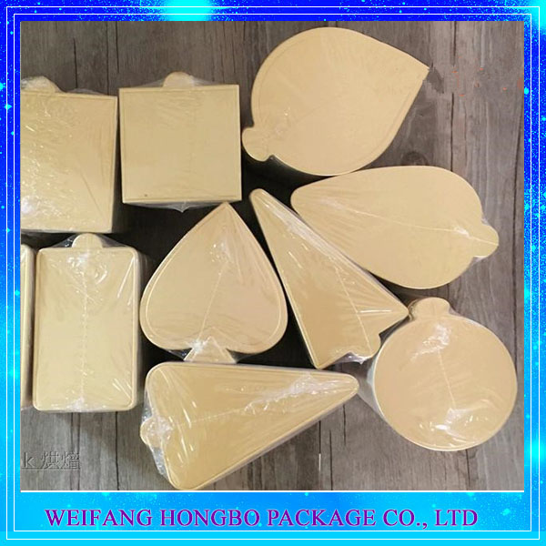 Factory Cheap Price Mini Cake Board With Tab For Cake Tools Base