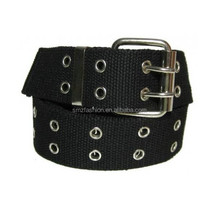 Wholesale Military Grommet Web Belt with eyelet