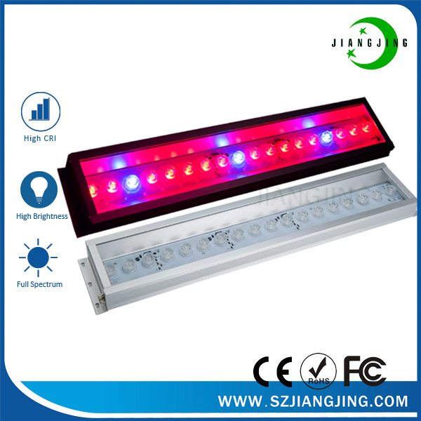 top rated shenzhen greenhouse hydroponics strawberry 100W 1200 watt led grow light