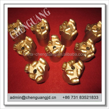 high quality steel/carbide pdc drill bit