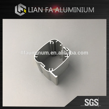 Made in China cheap aluminum die casting extrusion shell