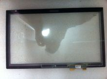 "12.5"" Laptop panel LCD Display Screen Digitizer for Lenovo U530 Touch Screen glass replacement"