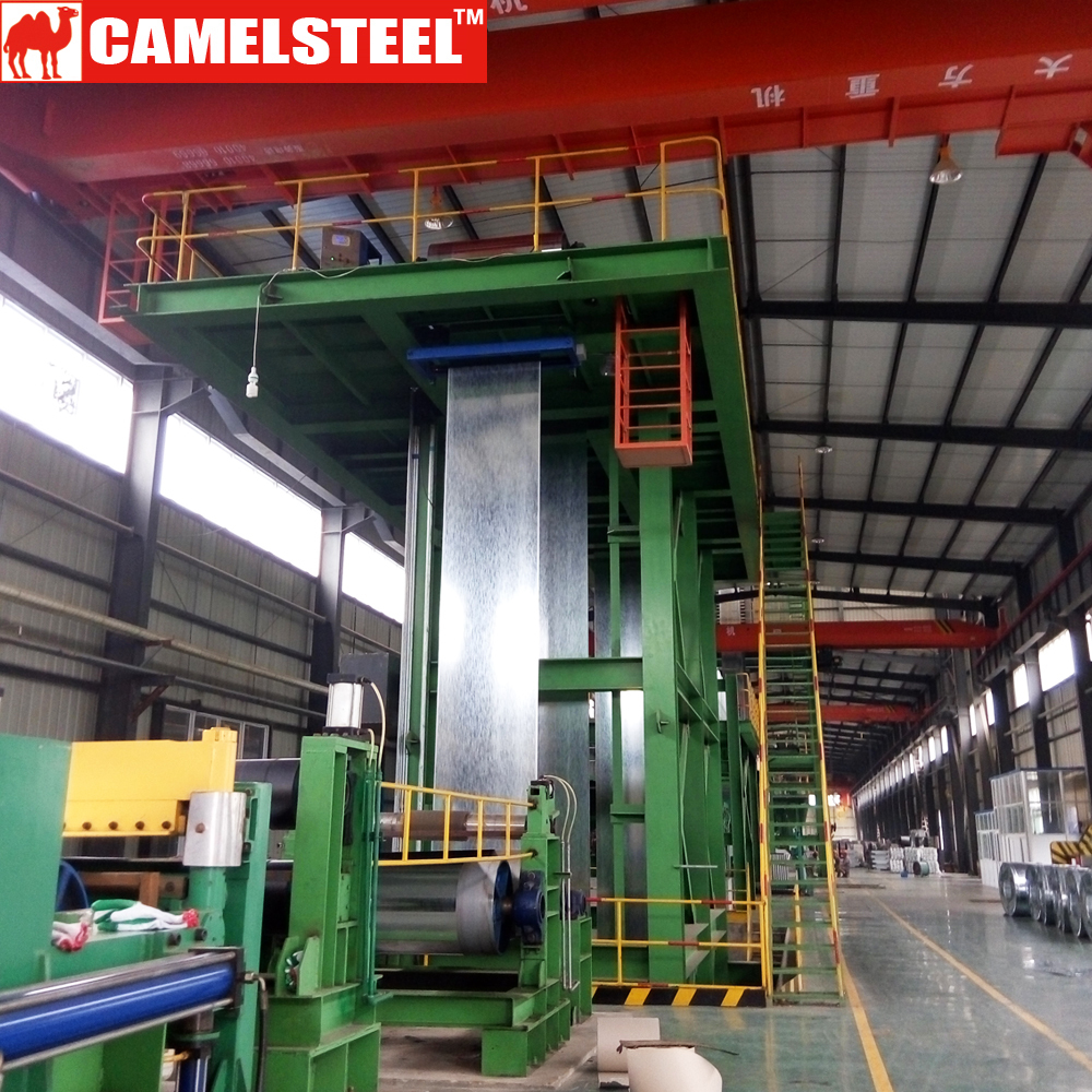 Factory directly sales competitive price with good quality Galvanized Steel Sheet