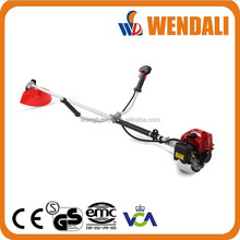 Free Shipping High Quality Garden tool Grass Trimmer kawasaki brush cutter 26cc 0.6 kw with CE