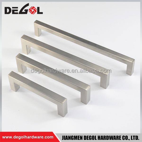 New style Best selling stainless steel cabinet hardware modern