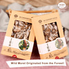 New Crop Dried Morel Mushrooms Dried