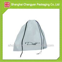 drawstring gift bag shoe storage bag cloth carrying bag (NW-1997)