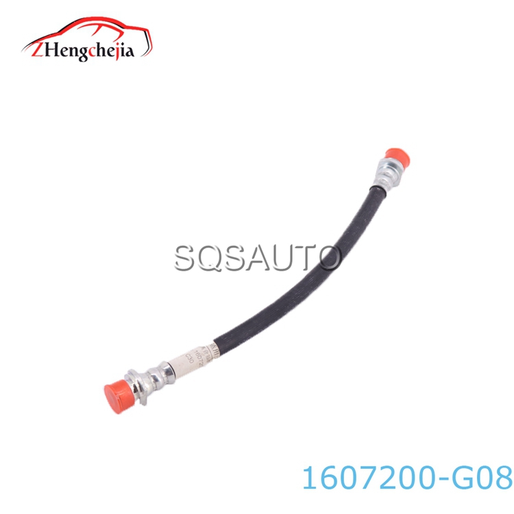 Auto Parts Clutch Brake Hose for Great Wall C30 1607200-G08