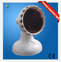 Infrared light for curing heat for pain relief Infrared Heat Lamp Infra Red Rheumatoid Arthritis Holistic Healing