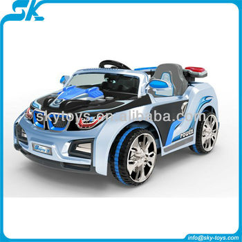 !Newest rc ride on car kids electric ride on car rc ride on toy car 12v battery powered ride on cars