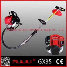 New style best sell 139F,OHC brush cutter 41cc 2 stroke