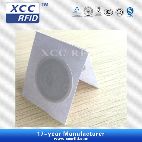 13.56mhz Tags Type 2 NFC Ultralight Chip