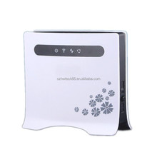 150Mbps 2.4G Pocket 4g LTE CPE WiFi internet password Wireless Modem Router