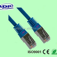 Shenzhen ADP Custom Length Cat5 Patch