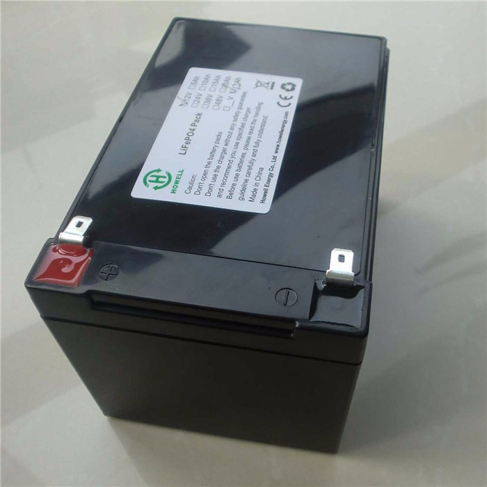 Factory directly 12v 14ah lifepo4 battery for golf cart solar storage