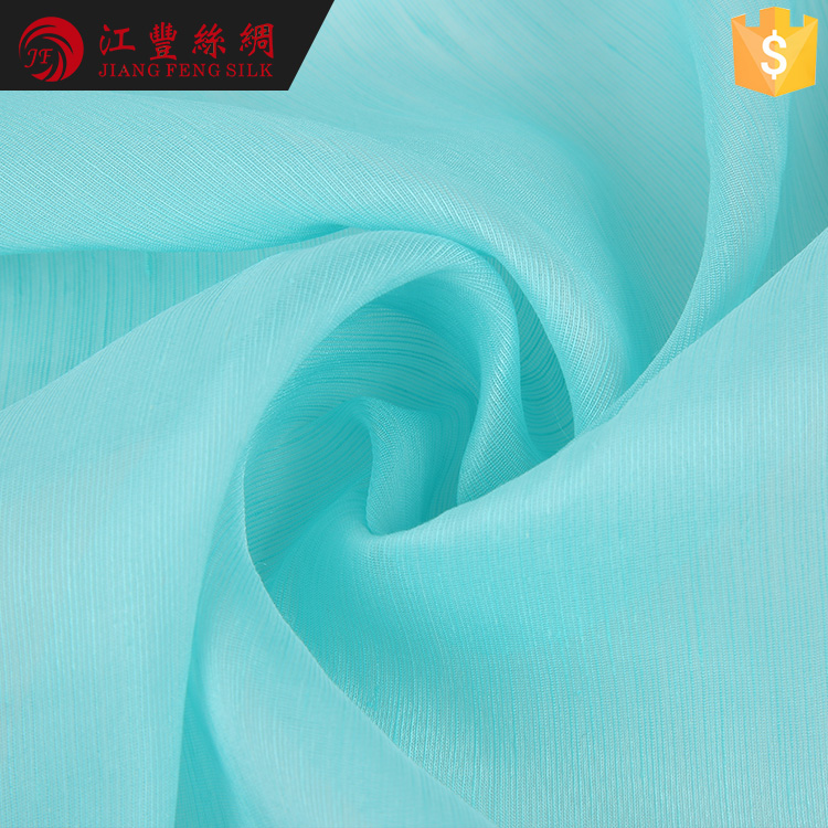 E7 Best Sale 37% Mulberry Silk 63% Italian Linen Fabric For Clothing