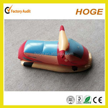Hot Sale Inflatable Motorcycle with logo for promotional