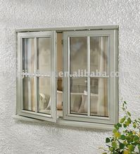upvc bedroom window/sash window